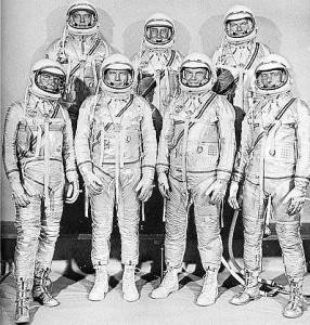 The Mercury 7