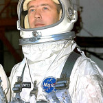 James A. McDivitt