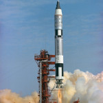 Launch of GLV-3