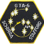 Mission Patch