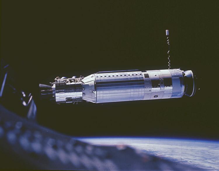 spacecraft history - photo #25