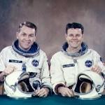 Gemini IX Crew