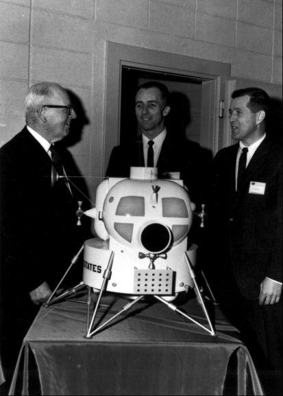 Space Rocket History - Space Rocket History #111 – Apollo ...