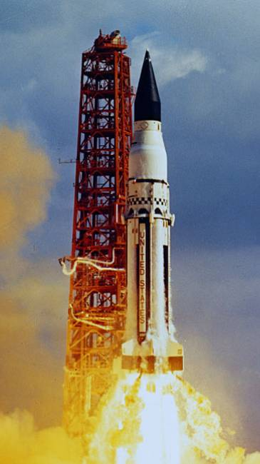 spacecraft history - photo #2