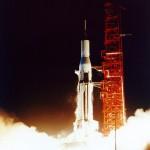 SA-8 Launch