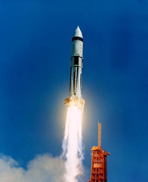 spacecraft history - photo #37