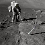 Scientist-Astronaut Harrison Schmitt