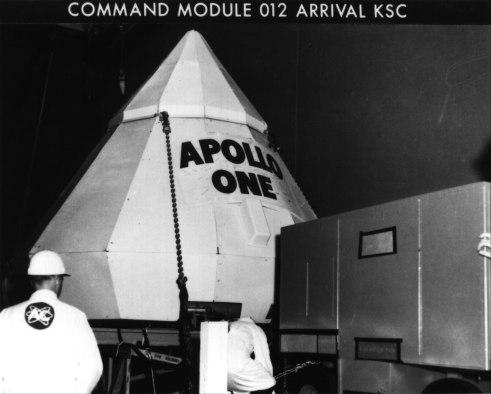 apollo one spacecraft - photo #13