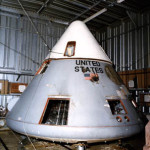 Apollo 1 at Langley Research Center