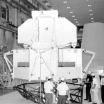 Lunar Test Article