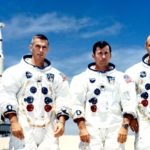 Apollo 10 and crew