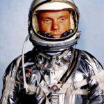 John Glenn - Mercury-Atlas 6